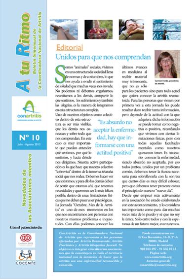 Boletín nº10