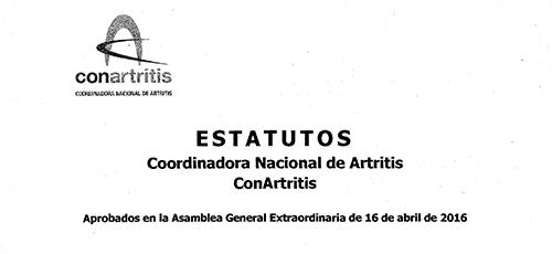 artritis, ConArtritis, asociación, reumatoide, reumatología, reuma, artrosis, crónico, discapacidad