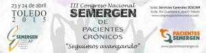 III Congreso Nacional SEMERGEN Pacientes Crónicos