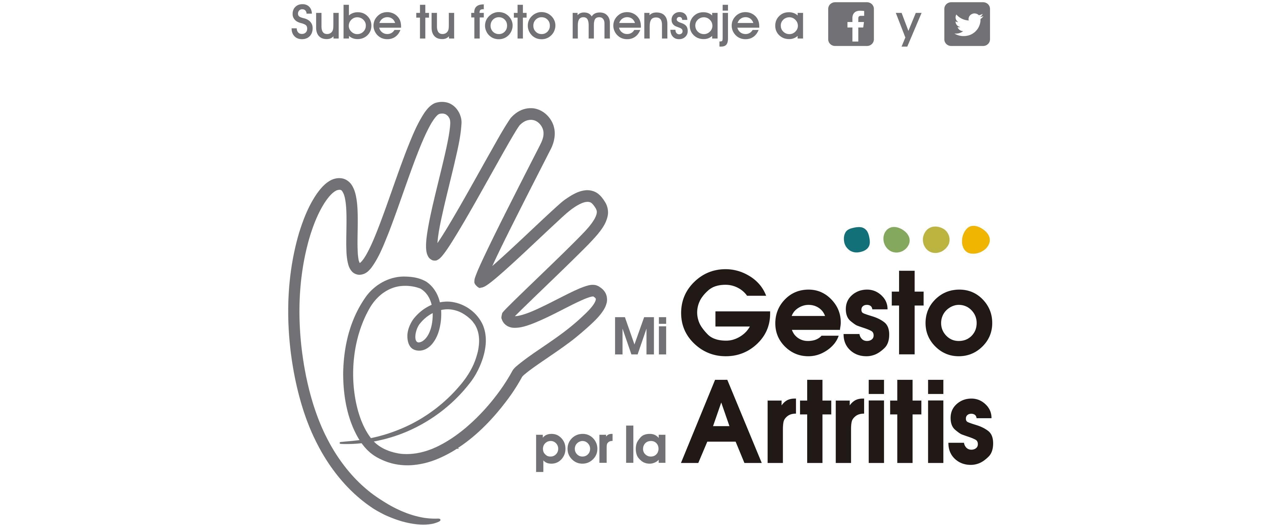 ConArtritis, gesto, artritis