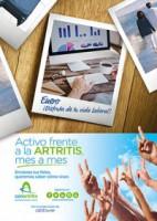 activoAR, artritis, ConArtritis, Coordinadora Nacional de Artritis, arthritis, reumatología, reuma, asociación