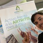 artritis, ActivoAR, asociación, reumatología, arthritis, psoriasis