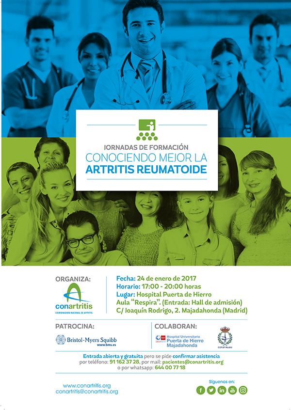 artritis, reumatoide, ConArtritis, psoriásica, asocación, reuma, reumatología, biológico