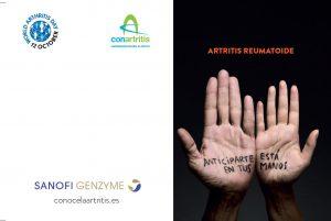 artritis, ConArtritis, reumatología, reuma, reumática, reumatoide, asociación, OctAR17, asociación, salud, arthritis, artrosis