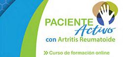 Programa Paciente Activo con artritis reumatoide